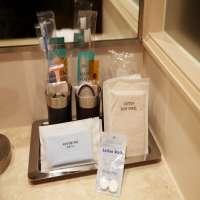 酒店宾客洗浴用品 制造商