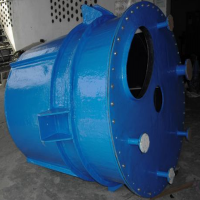 FRP Chemical Process Equipment Manufacturers