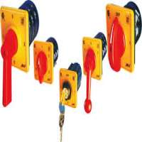 Industrial Switches Manufacturers