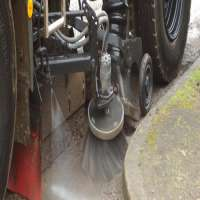 Road Sweeping Services Manufacturers