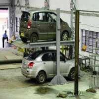 液压车停车系统 制造商