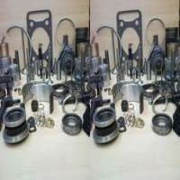 Compressor Spare Parts & Consumables Manufacturers