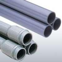 未增塑聚氯乙烯管 制造商