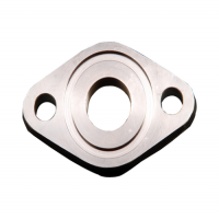 Oval Flanges Manufacturers