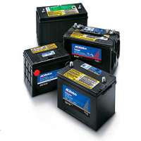 Car Batteries Manufacturers