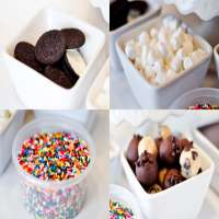 Dessert Toppings Manufacturers