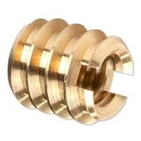 黄铜木插件 制造商