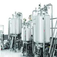 Syrup Making Machine Manufacturers