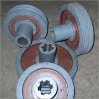 Tractor Pto Pulley Manufacturers