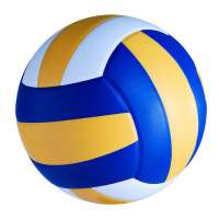 Volleyball Ball Manufacturers