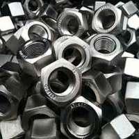 Hot Forged Nuts Manufacturers