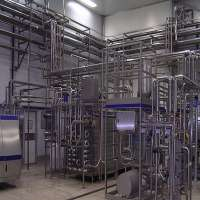 UHT Milk Processing Plant Manufacturers