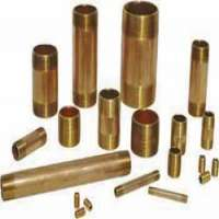 Copper Pipe Nipple Importers