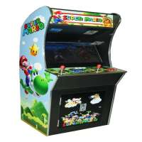 Coin Operated Games Manufacturers