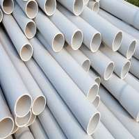 PVC水暖管道 制造商