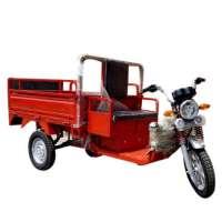 Loading Rickshaw Manufacturers