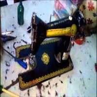 缝纫机维修 制造商