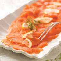 Smoked Salmon Manufacturers