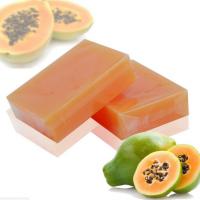 木瓜肥皂 制造商