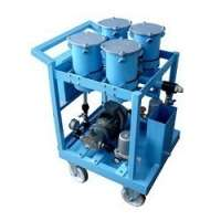 Hydraulic Oil Filtration Equipment Manufacturers