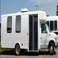 Mobile Medical Van Manufacturers