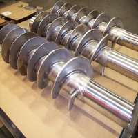 Stainless Steel Screw Feeder Manufacturers