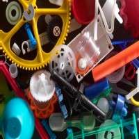 塑料注射组件 制造商