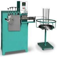 Wire Ring Machine Manufacturers