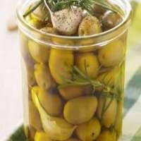 Preserved Olive Manufacturers