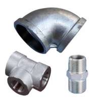 Steel Pipe Fittings Manufacturers