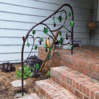 Decorative Handrail Manufacturers
