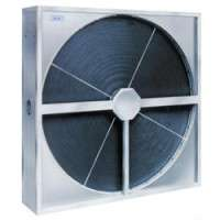 Energy Recovery Wheel Manufacturers