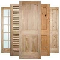 Pinewood Door Manufacturers