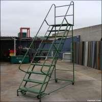 滚梯子 制造商