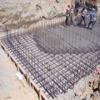 Foundation Designing Services Manufacturers