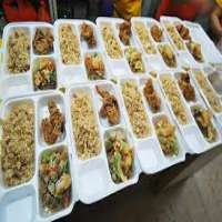 Packed Food Manufacturers
