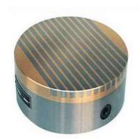 Round Magnetic Chuck Manufacturers