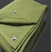 Cotton Tarpaulins Manufacturers