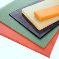 Polyurethane Pads Manufacturers