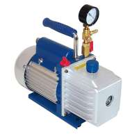 Rotary Vane Vacuum Pump Manufacturers