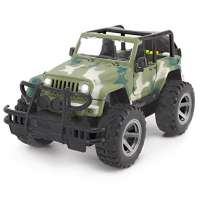 Jeep Toy Manufacturers