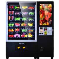 Fruit Vending Machines Manufacturers