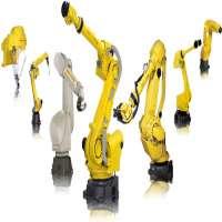 装配机器人 制造商