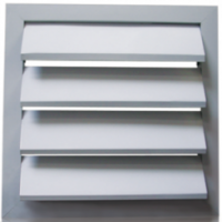 Gravity Air Louver Importers