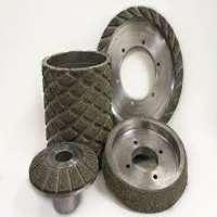 电镀金刚石磨轮 制造商
