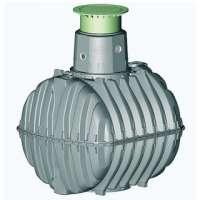 Sewage Tanks Manufacturers