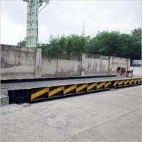 Concrete Platform Weighbridge Manufacturers