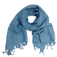 棉围巾 制造商
