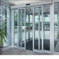 Automatic Entrance Systems Manufacturers