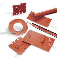 Silicone Rubber Heaters Manufacturers